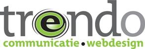 Trendo - Communicatie - Webdesign
