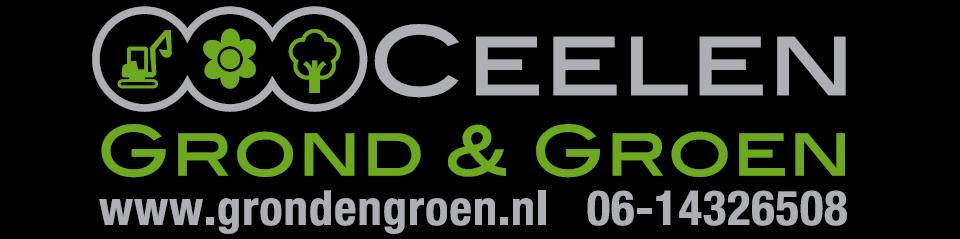 Ceelen Grond & Groen